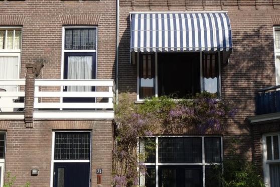Pater Brugmanstraat 71 in Nijmegen 6522 EK