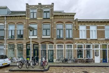 Prins Hendrikstraat 13 A in Leiden 2316 CL