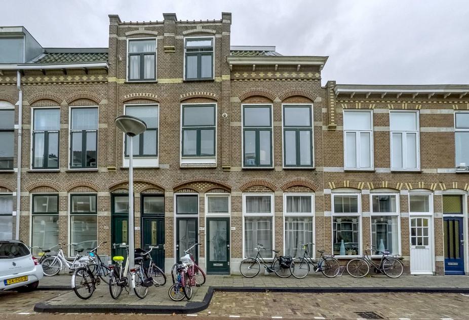 Prins Hendrikstraat 13 A in Leiden 2316 CL