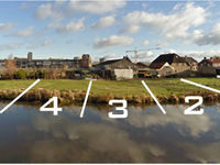 Dijkshoornseweg 217 Kavel 4 in Den Hoorn 2635 EN