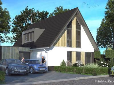 Vossenbeltweg Kavel 3 in Hengelo 7559 PN