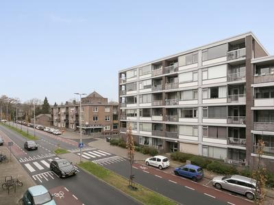 Wichard Van Pontlaan 108 in Arnhem 6824 GM