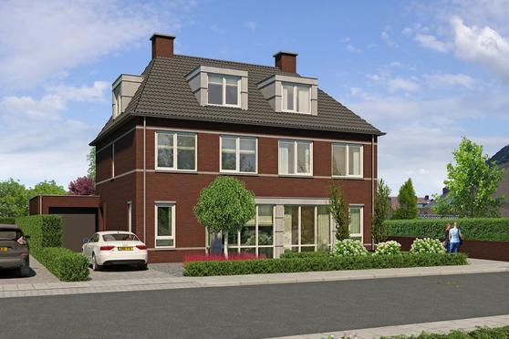 Geulstraat in Nijmegen 6542 RV