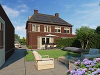 Geulstraat 115 A in Nijmegen 6542 RV
