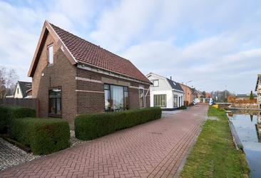 Bloemenstraat 6 in Ter Aar 2461 TB