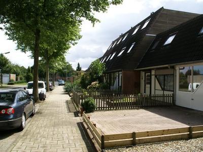 Hillekensacker 1526 in Nijmegen 6546 KM