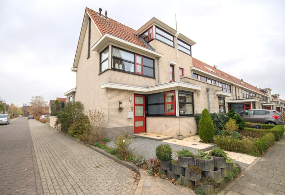 De Boomgaard 17 in Zutphen 7207 MJ