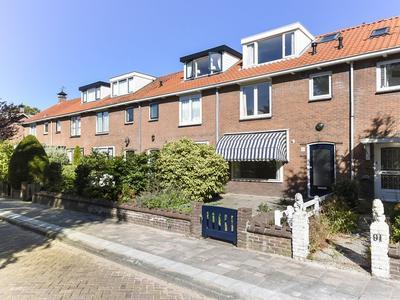 Middelweg 89 in Wassenaar 2241 AP