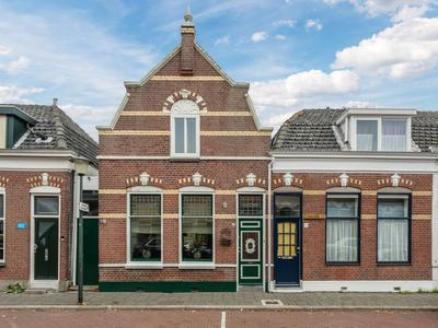 Prins Hendrikstraat 21 in Vlaardingen 3131 PK
