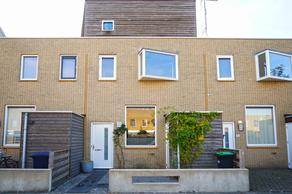 Glazenmakerhof 118 in 'S-Gravenhage 2492 RV