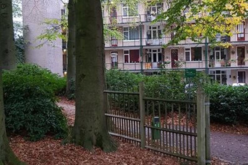 Fangmanweg 50 in Oosterbeek 6862 EJ