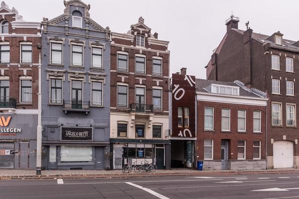 Schiekade 8 in Rotterdam 3032 AJ