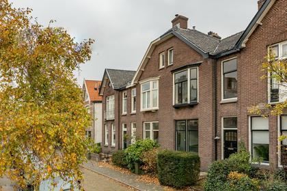 J.H.B. Koekkoekstraat 49 in Hilversum 1214 AC