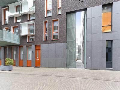 Bordeslaan 400 in 'S-Hertogenbosch 5223 MV