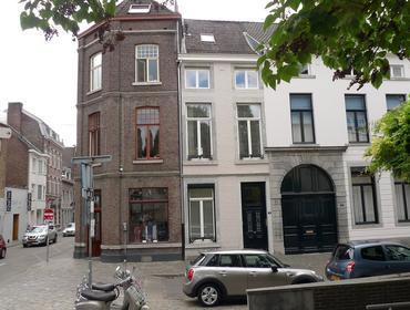Witmakersstraat 3 in Maastricht 6211 JA
