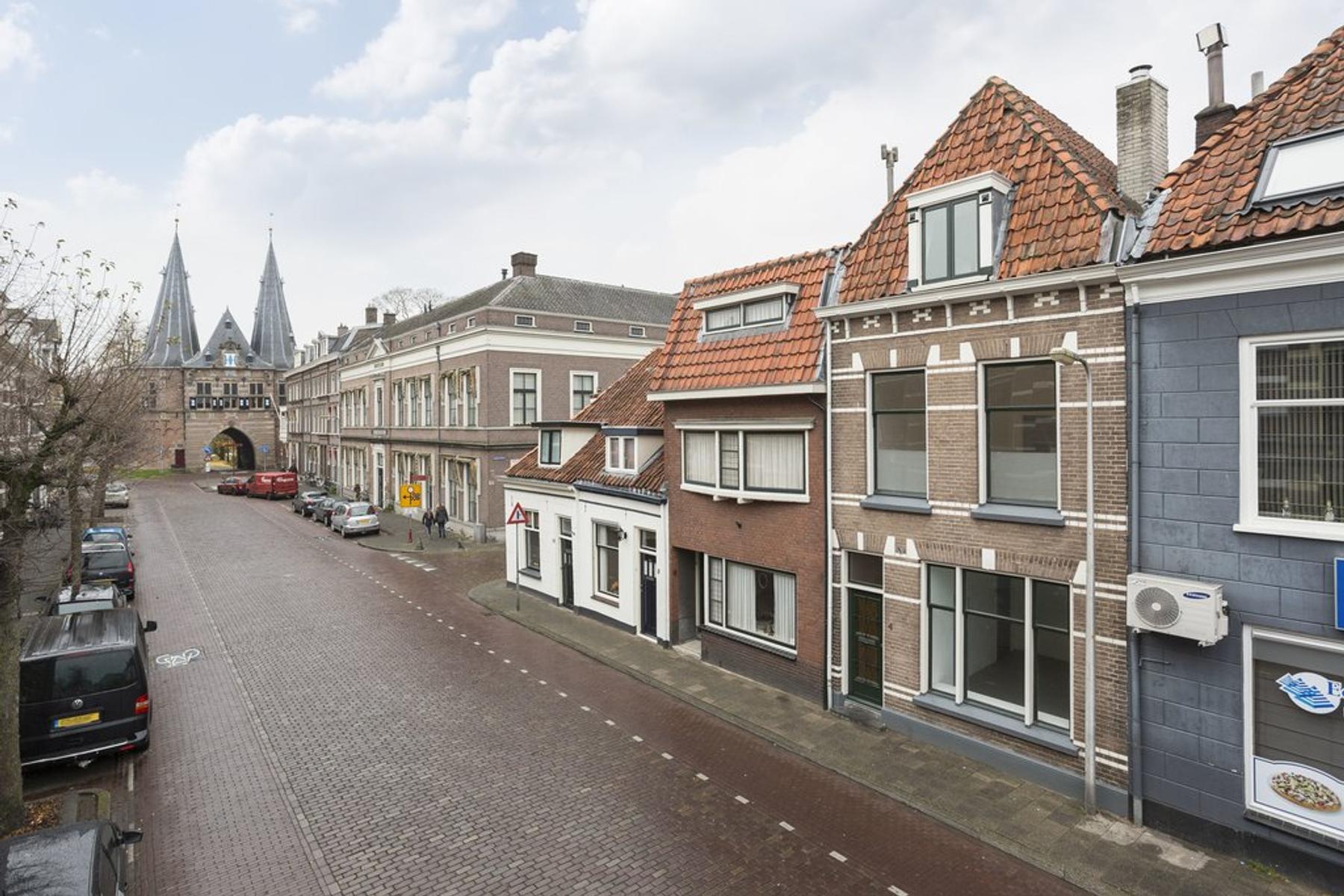 Cellebroedersweg 4 in Kampen 8261 GW