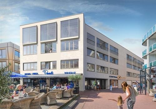 Promenade 313 in Zoetermeer 2711 BT