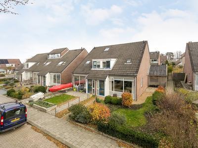 Gerrit Schuilstraat 11 in Harlingen 8861 VJ