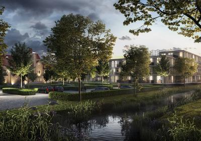 Missiehuis Type A in Hoorn 1625 NT