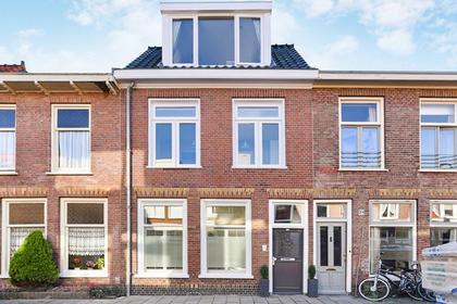 Oranjestraat 36 in Haarlem 2013 VG