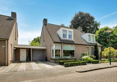 Torenbeemd 145 in Oisterwijk 5061 GR