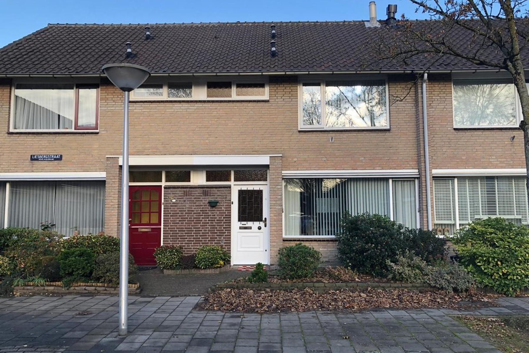 Liesbergstraat 10 in Eindhoven 5628 EE