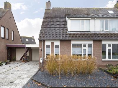 De Zwingelspaan 139 in Zevenbergen 4761 XG