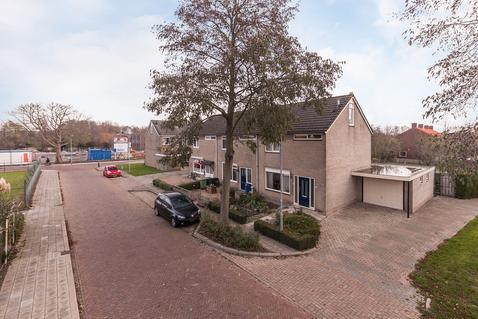 H. Berrelkampstraat 24 in Woldendorp 9946 PT