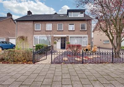 Hilsestraat 98 in Kaatsheuvel 5171 AE