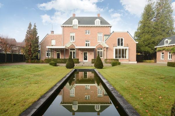 Hoofdstraat 45, Hechtel-Eksel (België) in Valkenswaard 5556 VB