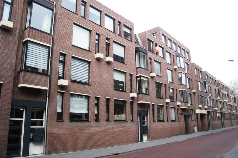 Sint Josephstraat 82 in 'S-Hertogenbosch 5211 NJ