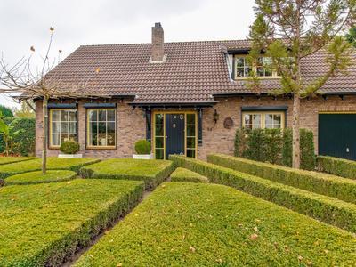 Oranjestraat 53 in Rijsbergen 4891 XP