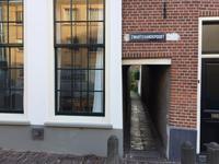 Zwartehandspoort 1 in Leiden 2312 TV