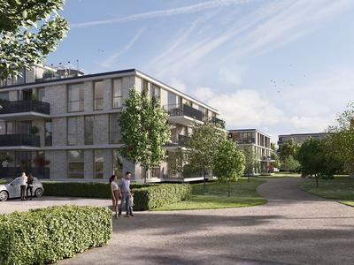 Missiehuis Type D in Hoorn 1625 NT