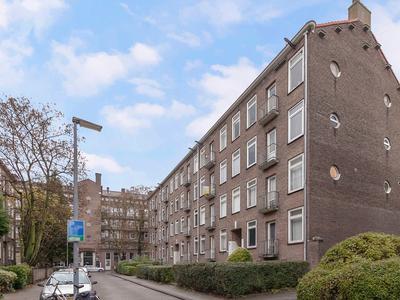 Johan De Meesterstraat 27 C in Rotterdam 3031 SN