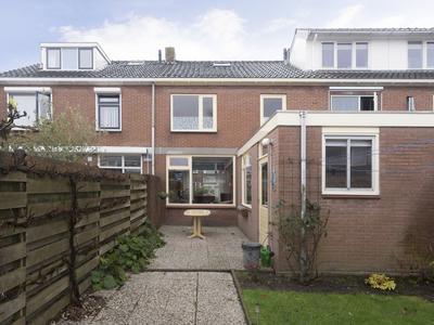 Lorentzstraat 21 in Kampen 8265 BM
