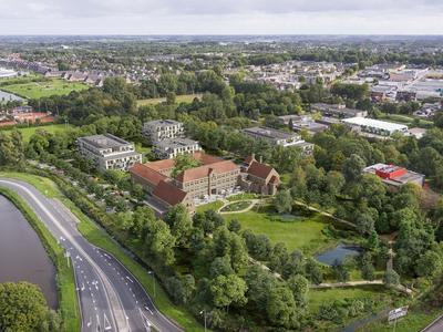 Missiehuis Type J in Hoorn 1625 NT