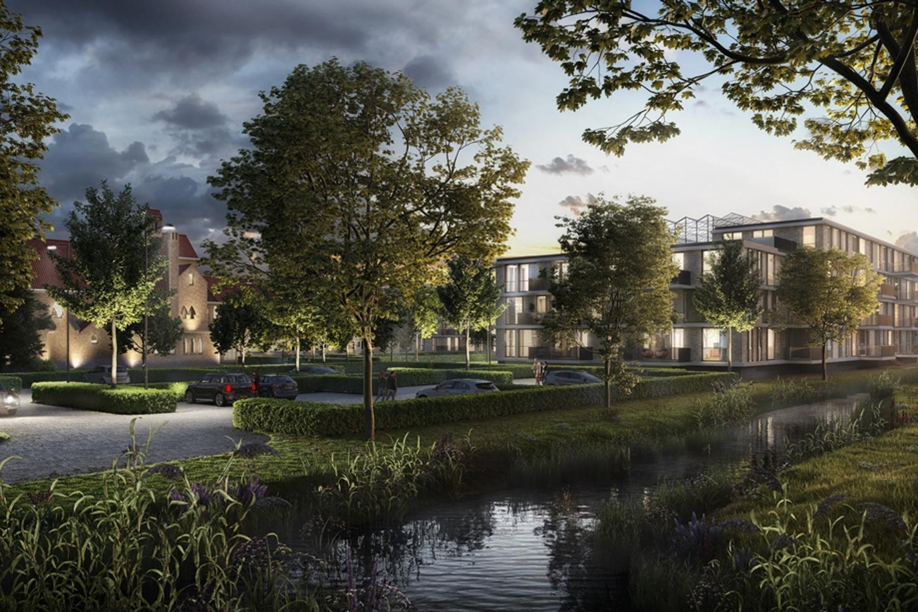 Missiehuis Type K in Hoorn 1625 NT