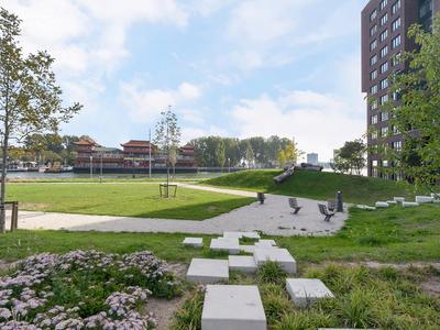 Sint-Jobskade 642 in Rotterdam 3024 EN