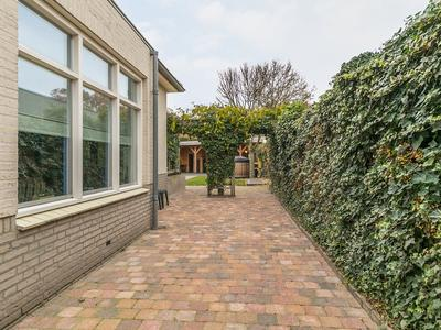 Willi Martinalistraat 5 in Deurne 5751 PS