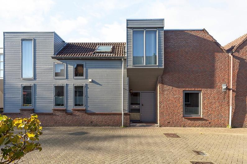 Wingerdpark 95 in Zoetermeer 2724 RC