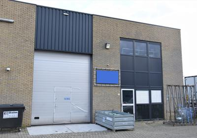 Velsenstraat 10 E in Werkendam 4251 LJ