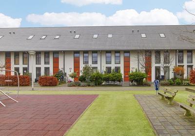 Korianderlaan 123 in Amstelveen 1187 EE