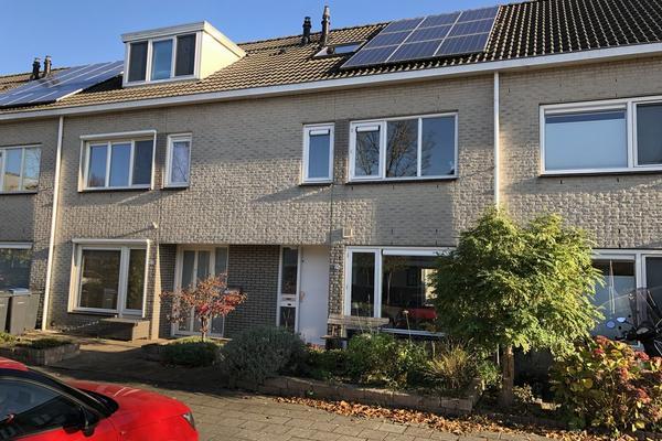 Anne De Vrieslaan 25 in Amstelveen 1187 WN