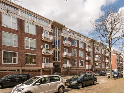 Doggerstraat 14 A in Rotterdam 3028 HP