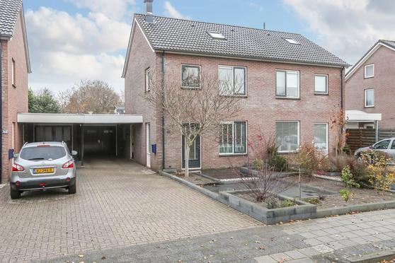 Boekweitstraat 49 in Dedemsvaart 7701 VR