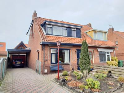 Witte De Withstraat 80 in Winschoten 9675 BT