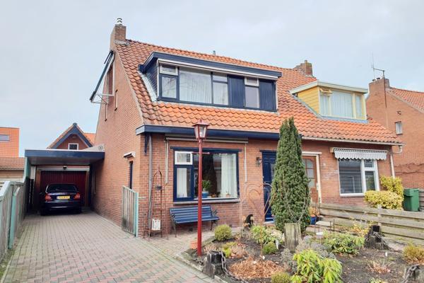 Witte De Withstraat 80 in Winschoten 9675 BT