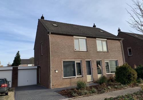 Spaarweiden 17 in Landgraaf 6374 MD