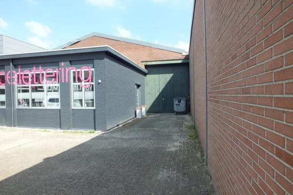 Stalbergweg 131 Loods 4 in Venlo 5913 BL
